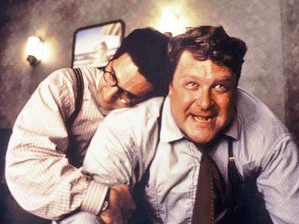Happy 66th birthday to John Goodman!