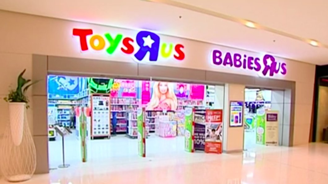 7c6cc8902e0 ToysRUs Australia have announced that the business will be wound down over  the coming weeks with 700 staff to go. https   bit.ly 2taYFMn  ausbiz ...