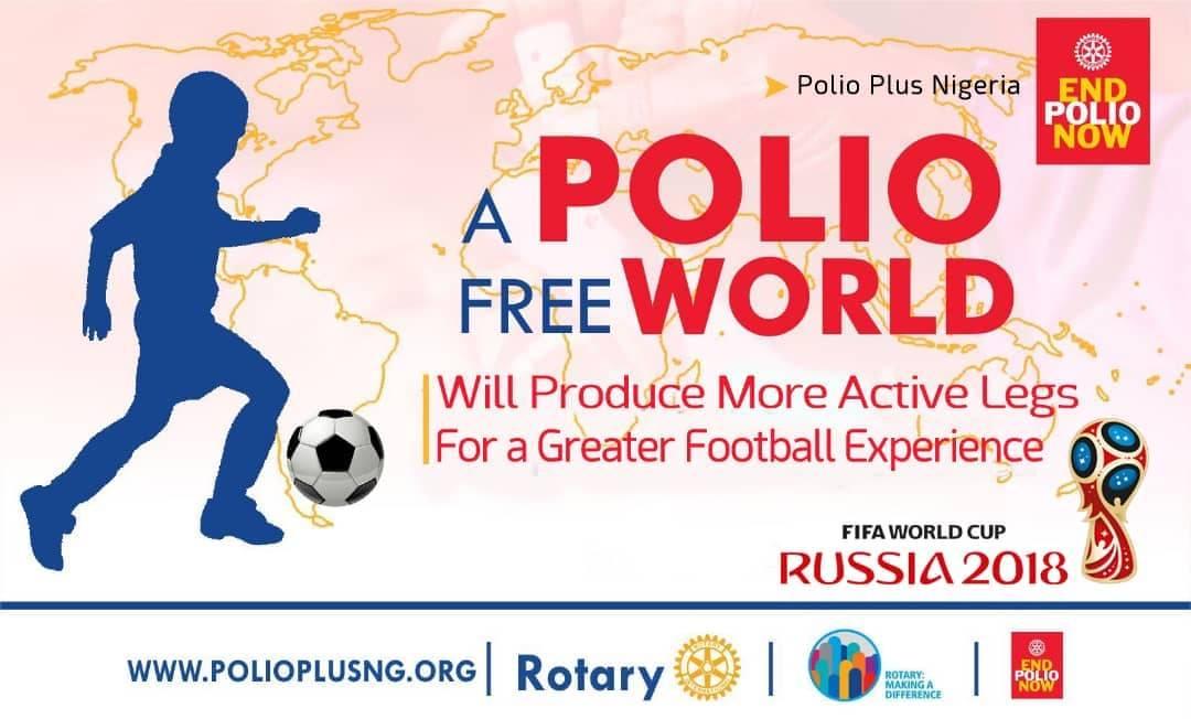 RC Abuja Utako's photo on #WorldCup