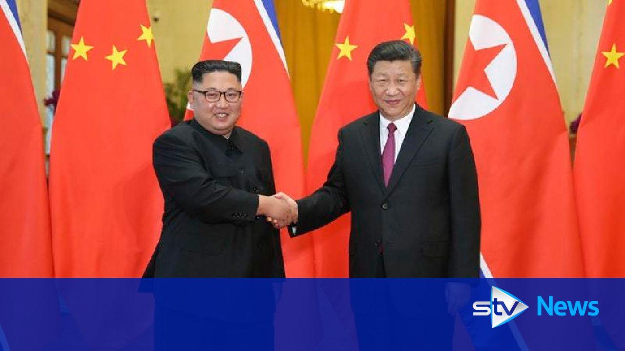 South Korean leader demands 'concrete' plans from the North https://t.co/4rCyPPKVxx https://t.co/0HVxEXmD5e