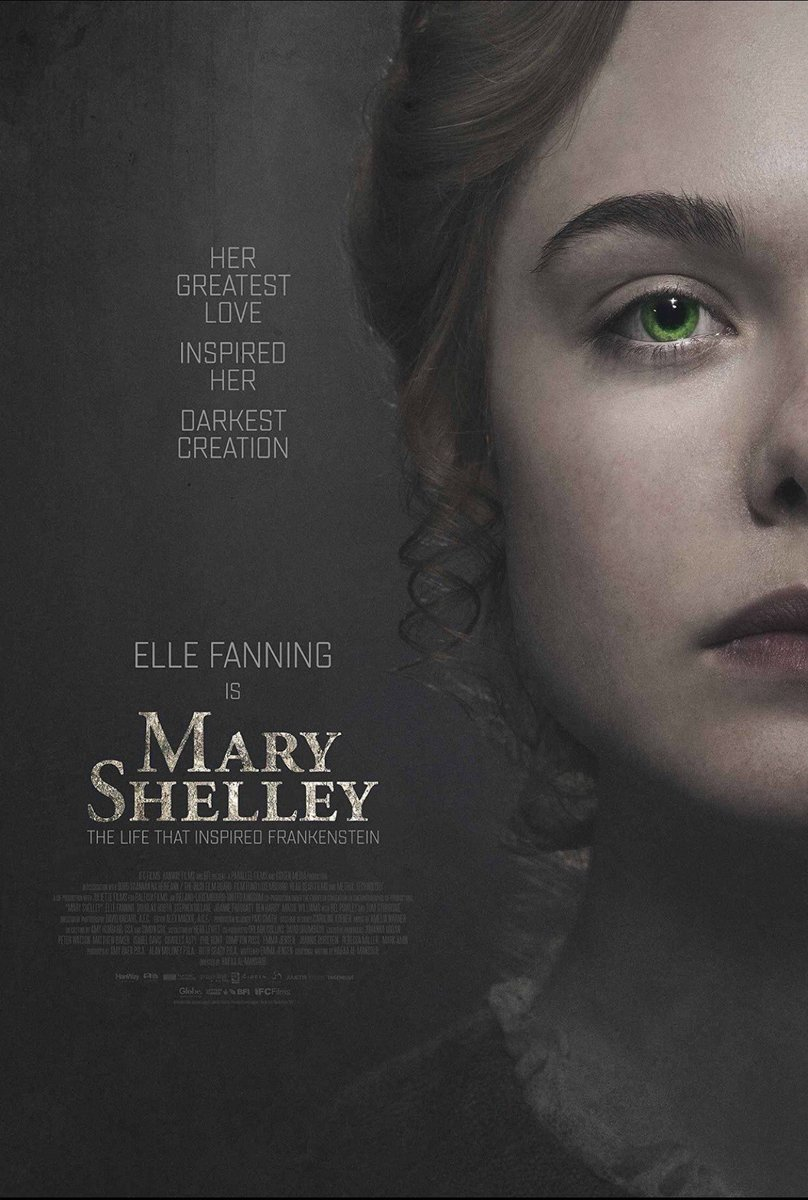 #MaryShelley @MaryShelleyFilm #PREVIEW #NowWatching  (@ Palace Cinemas Central in Chippendale, New South Wales)  https://www. swarmapp.com/c/i4LBiThiz0U  &nbsp;  <br>http://pic.twitter.com/XId34f1sQa