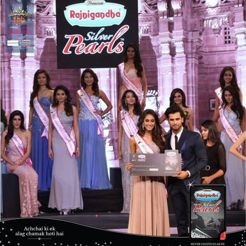 winners pearls takes rajnigandha silver deepika north they title das femina of style revel centre screenshot stage as take the home diva