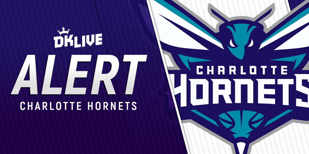 NBA TRADE ALERT: The @hornets are finalizing a deal to send C Dwight Howard to the @BrooklynNets for C Timofey Mozgov, per @wojespn. Analysis: live.draftkings.com