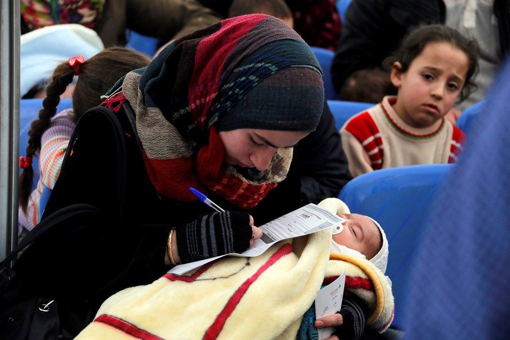#20giugno #giornatamondialedelrifugiato 30 milioni i #bambini sfollati per #conflitti. Per il presidente della #repubblica #SergioMattarella, una tragedia quanto mai attuale. https:// www.ceinews.it/?p=2902  - Ukustom