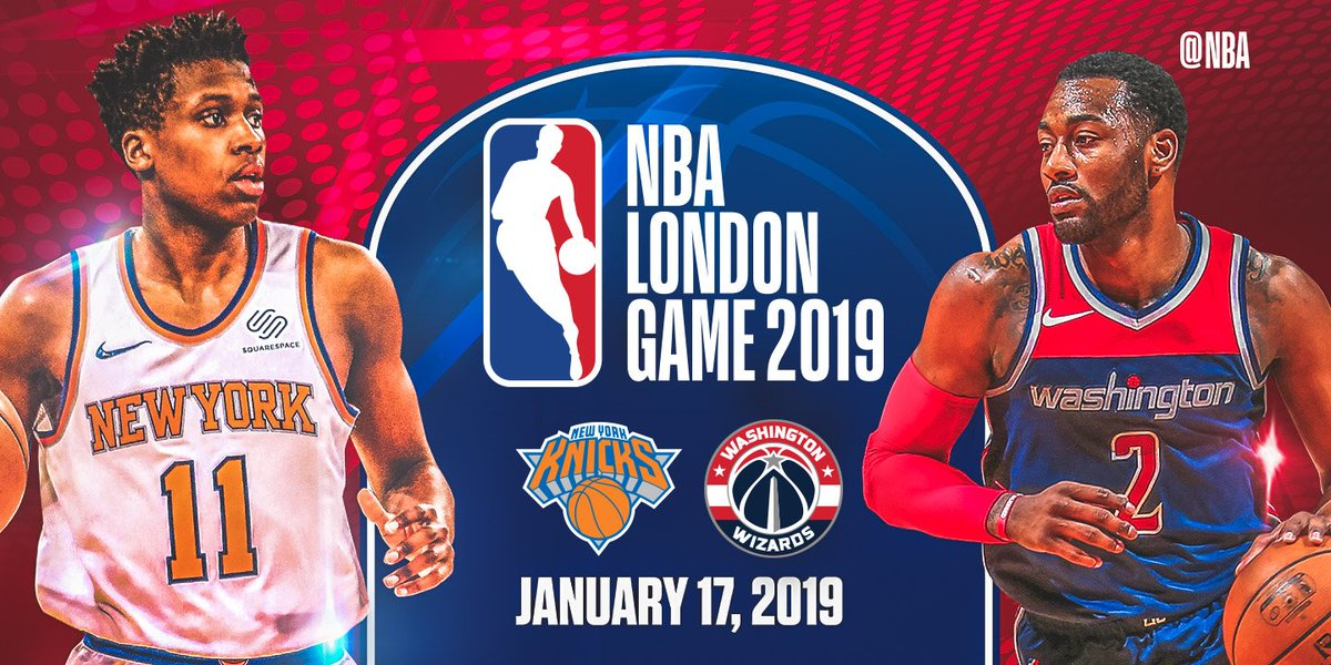 Image result for nba london 2019