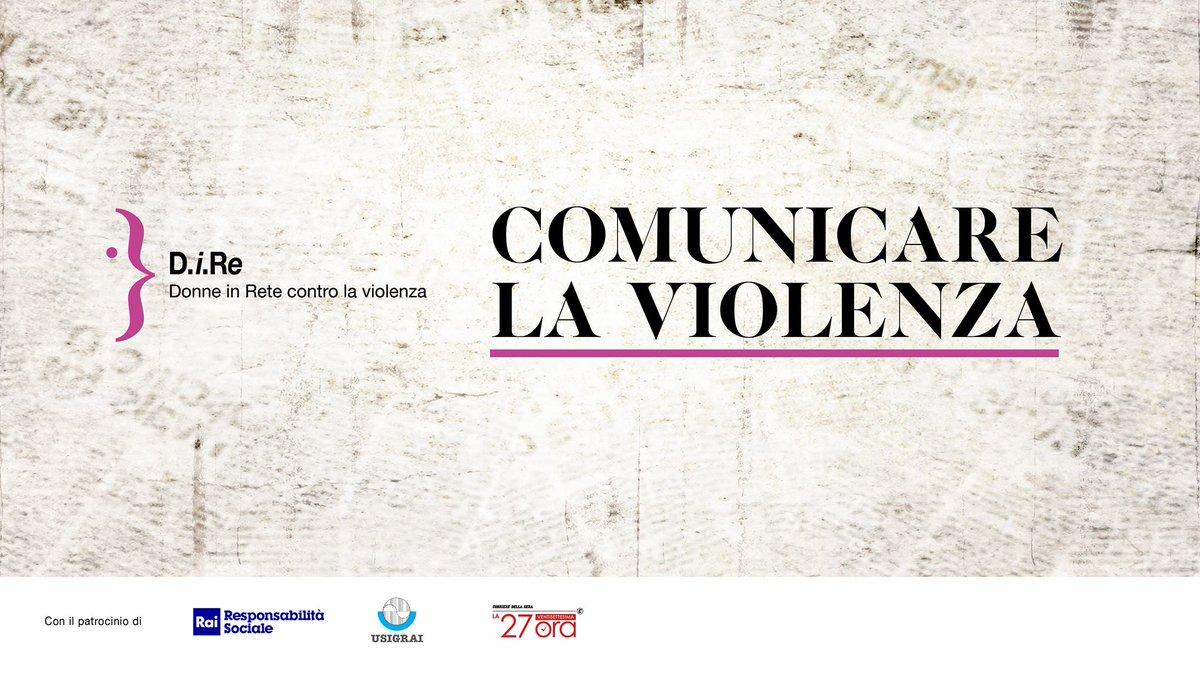 Comunicare la violenza.  Appuntamento domani Giovedì 21 Giugno a Palazzo Merulana per una giornata di riflessione e discussione sulle modalità di informazione e comunicazione della violenza maschile sulle #donne. Il Corso assegna 6 #crediti per la #formazione #giornalisti #FPC  - Ukustom