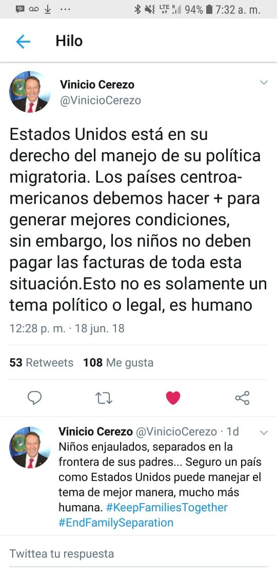 Sg Sica On Twitter Vean El Hilo De Los Tuits Compartidos Por