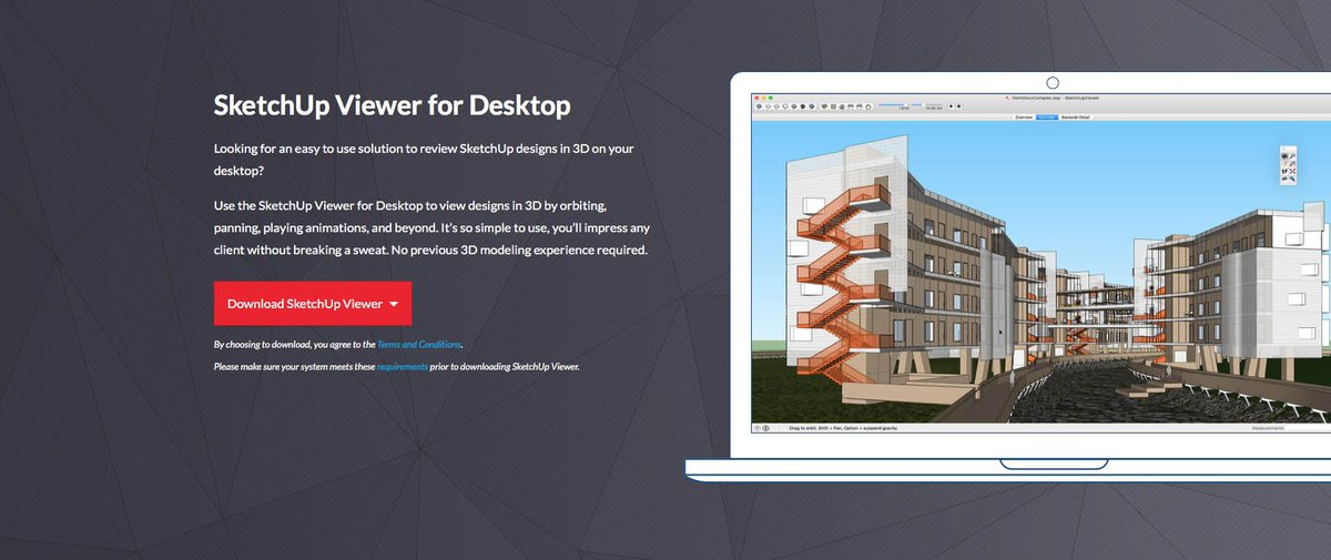 SketchupViewer - Twitter Search