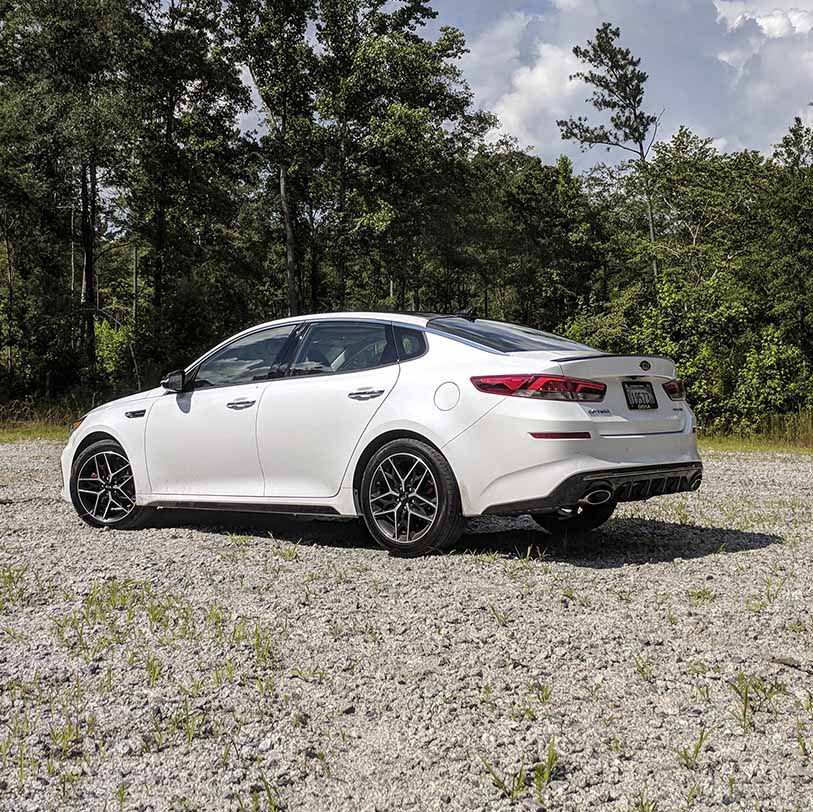 ... Styling Refinements, Even More Standard Tech Features, Incredible  Warranties And 3 Engine Choices. Read Mroe About The Optima:  Https://edmu.in/2K3URCL ...