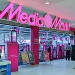 Media Markt Twitter Photo