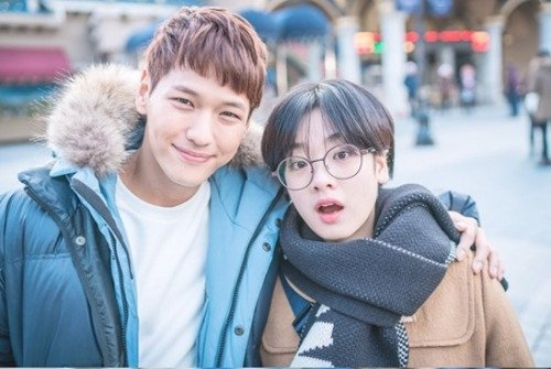 "Most Tragic Love Story: Kdrama Views On Twitter: ""Wang Yo & Kim Sun #Goblin -they"
