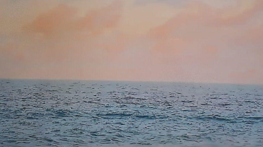 Objeto no mar do Rio Vermelho intriga população; Marinha nega queda de avião https://t.co/xr51yhv8Dh