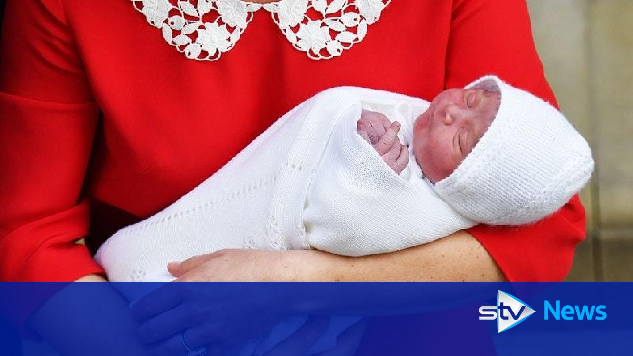 Prince Louis christening to be held at Chapel Royal in July https://t.co/K3IXhkHj6A https://t.co/SblSO7YaWe