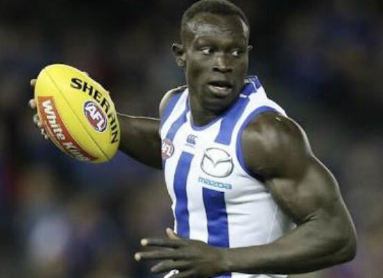 Ahead of Saturday night's #HarmonyGame between @NMFCOfficial and the @westernbulldogs, @majakdaw will be our special @HowToProspa Inner Sanctum guest on @RSNBreakfast tomorrow morning.