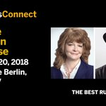 Seating is limited at today's #SuccessConnect Berlin Power Lunch with Robin Manherz and inspirational speaker Ali Mahlodji! Be sure to get here early to secure your spot.  https://t.co/wd5rIGNGx9