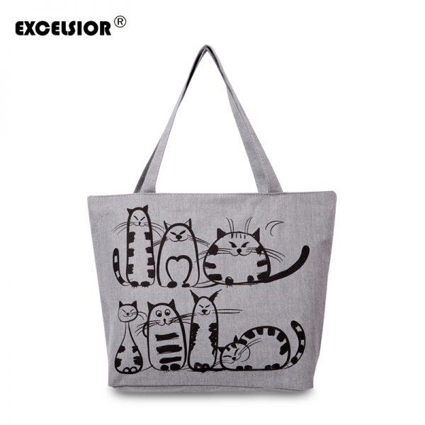 0a475d95d ... DE MARQUE https://flormall .com/product/cartoon-cats-printed-beach-zipper-bag-bolsa-feminina-canvas-tote- shopping-handbags-sac-a-main-femme-de-marque/ ...