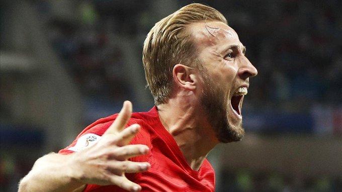 #Rusia2018   Harry Kane: Marcar en un Mundial es algo increíble Photo