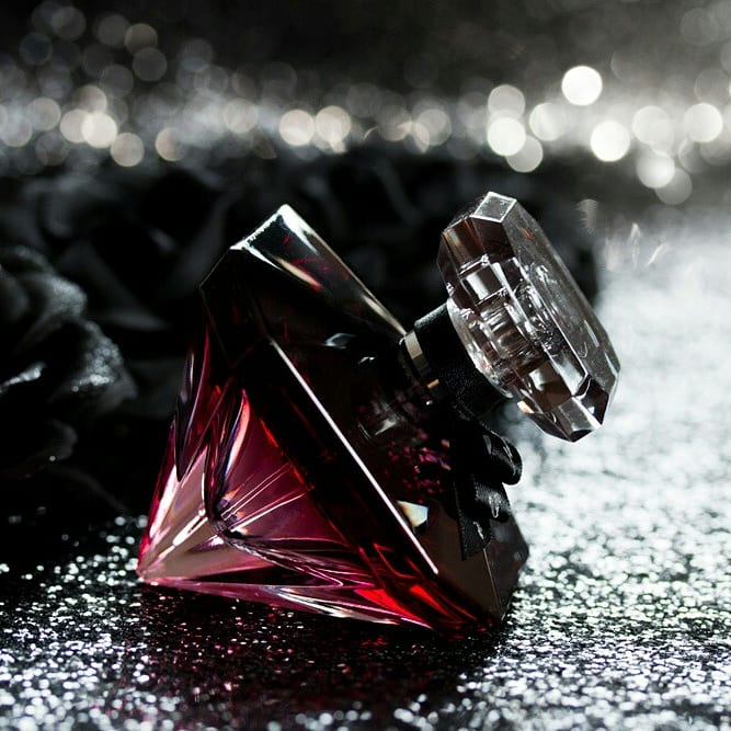 9df5451f4 La Nuit Trésor À La Folie perfume for women embodies the one and only  moment when true love is at its climax #LaNuitTresor #Lancome #Afolie # perfume ...