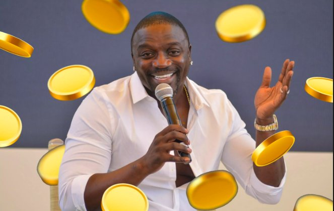 Akon To Open His Own City In Senegal Controlled By 'Akoin' Cryptocurrency https://t.co/UZ6iAJi9kz