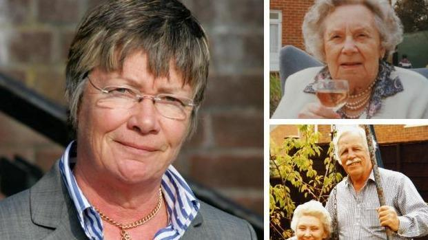 #BREAKING  A GP oversaw an 'institutionalised practice of shortening lives' which killed 456 patients at Gosport War Memorial Hospital in the 1990s, an inquiry has found https://t.co/bgdIzzqDA0