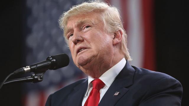 GOP congressman: Trump's attack on GOP lawmaker was 'classless' https://t.co/vswsToTtcE https://t.co/fXomak7V3X