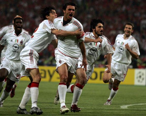"""#Milan, #Maldini: """"#Istanbul 2005 momento più brutto. Ai rigori sapevamo di perdere"""" https:// www.milanlive.it/?p=173286#ChampionsLeague #ACMilan #LiverpoolFC  - Ukustom"""