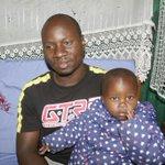#AsanteBabaKE Twitter Photo