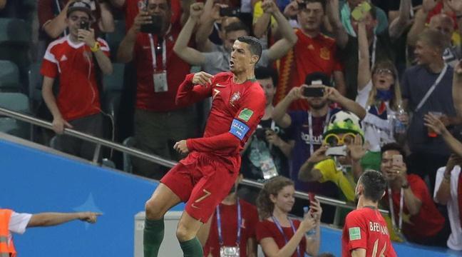 EN DIRECT. Portugal-Maroc / Coupe du monde 2018: La victoire sinon rien pour la Seleçao https://t.co/B2FjUj63fl