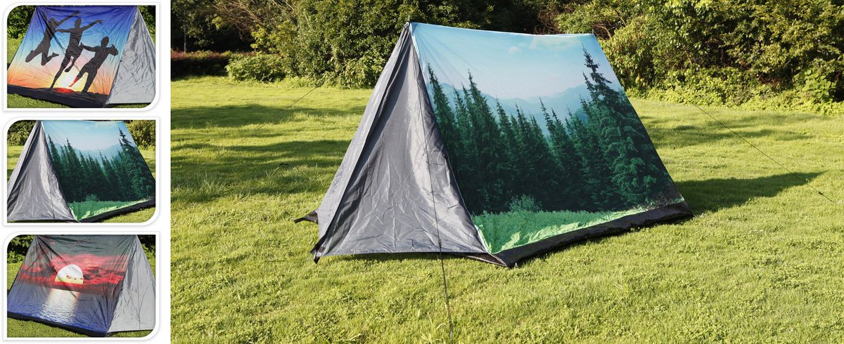 Best 2 man tent uk daily mail