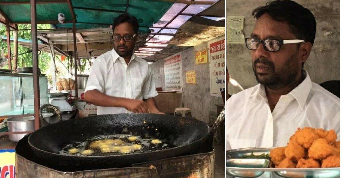 प्रधानमंत्री नरेन्द्र मोदी की बात सुनकर खोला पकौड़ा स्टॉल, अब शहर भर में हैं 35 स्टॉल! hindi.thebetterindia.com/?p=5328