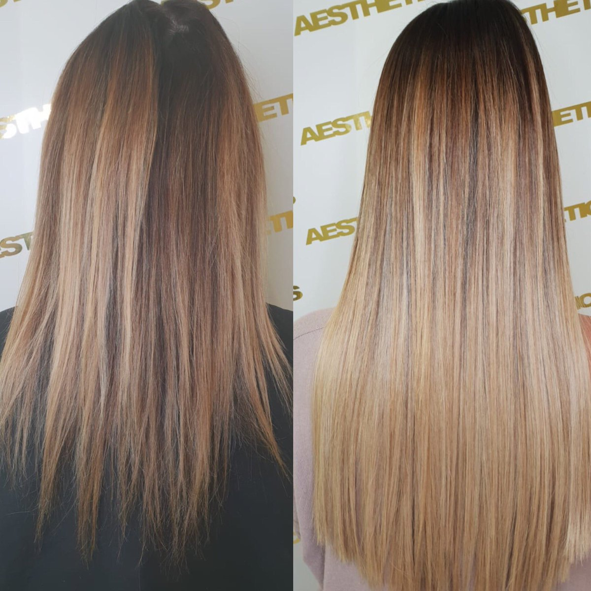 Aesthetics Solihull On Twitter See How Greatlengthsuk Hair