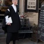 """""""I'm not 20. I don't want to be 20, but I'm really freaking cool. That's what I think about when I'm posting a photo."""" This glamorous #grandma is showing the world that #age is just a number: https://t.co/EB6GYsJqaE  @nytimes @Oldplparecool"""