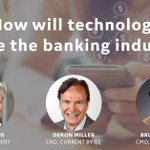 How is your bank supporting the needs of an increasingly #digital consumer? Register for the Bank on IoT webinar to learn more: https://t.co/DlWn14rjS6