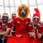 марокко Twitter Photo