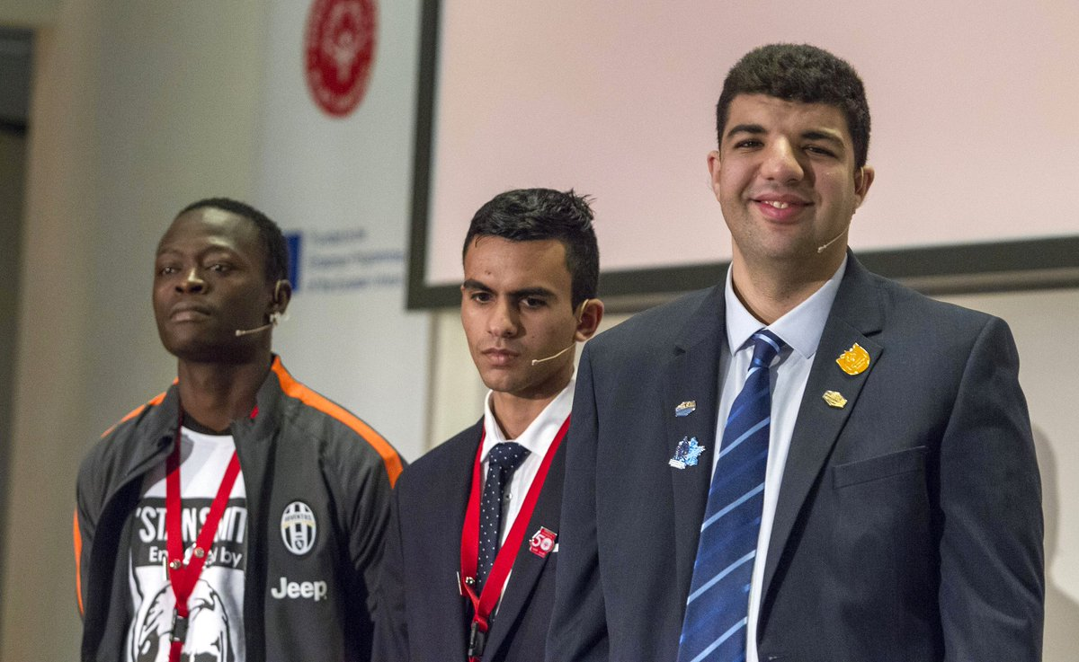 test Twitter Media - To mark #WorldRefugeeDay, we are taking a look back at our #OnTheMargins forum with @SpecOlympicsEU earlier this year, which put the challenges faced by refugees with intellectual disabilities firmly at the top of the agenda. #SpecialOlympics50 https://t.co/7gshB2eprf https://t.co/snoWlYmJaP