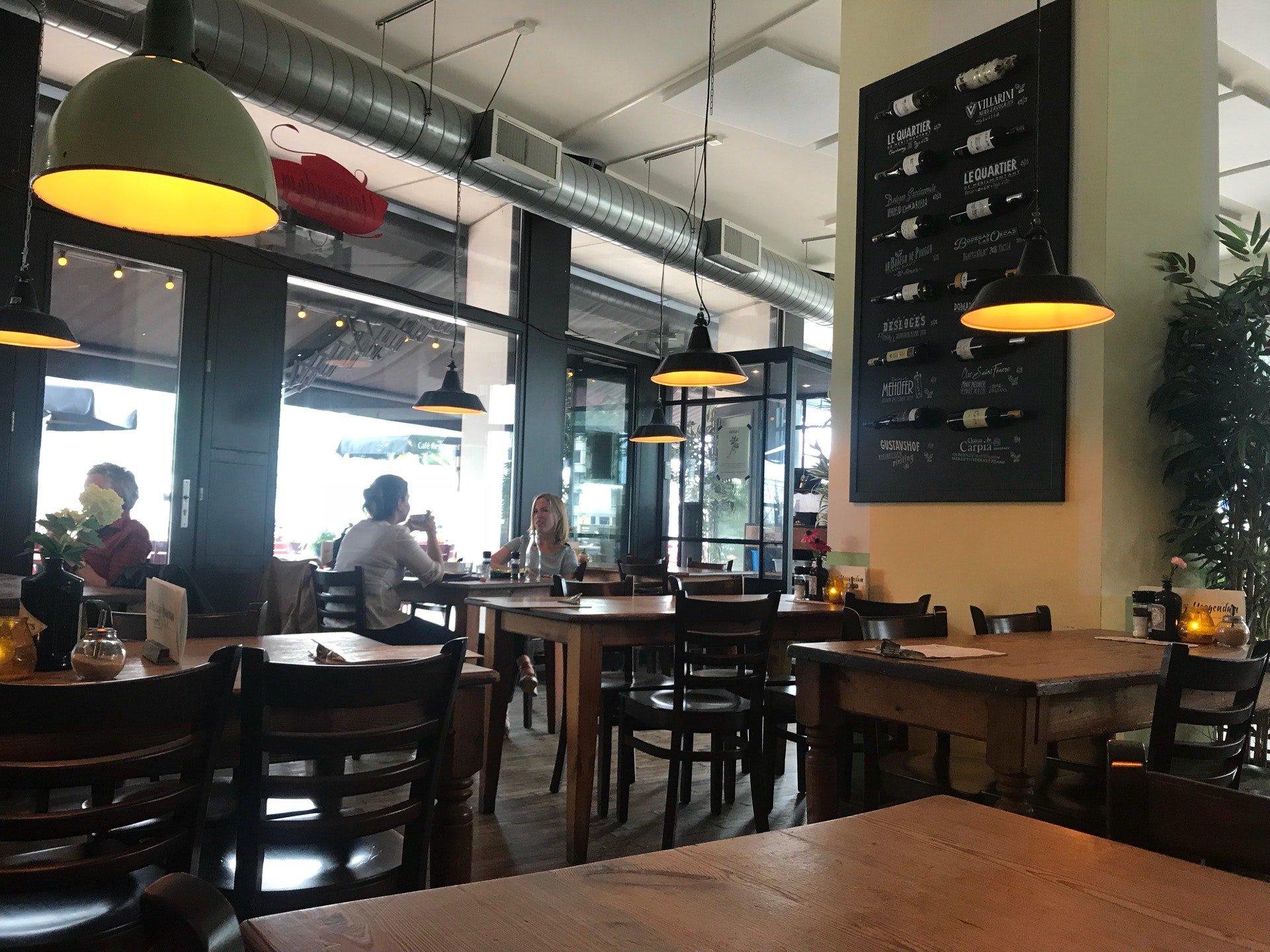 Kishau Smith Rogers On Twitter Im At Caf Restaurant Hoogendam