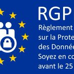 Image for the Tweet beginning: Une première condamnation #RGPD et