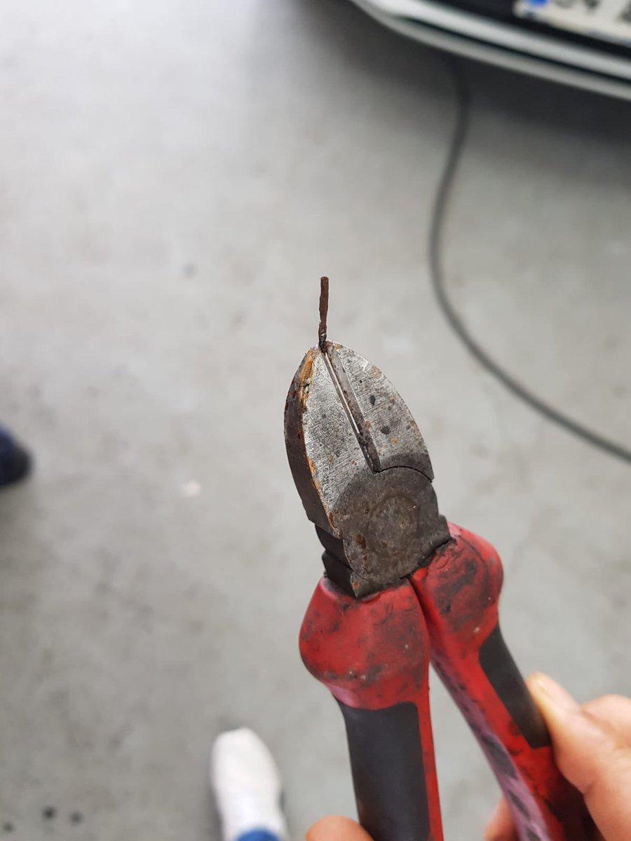 Çivi izleri nasıl yok edilir