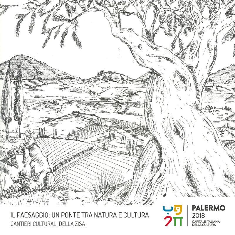 """L'Ordine dei Dottori Agronomi e dei Dottori Forestali della Provincia di Palermo organizza la giornata di studio """"Il Paesaggio: un ponte tra natura e cultura"""" che si svolgerà giovedì 21 ai Cantieri Culturali della Zisa.Info su: https://bit.ly/2t8grzK#PalermoCapitaleCultura  - Ukustom"""