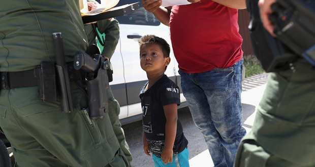 Immigration : #Trump suscite la polémique jusque dans son camp >> https://t.co/6W4dDZKxGY