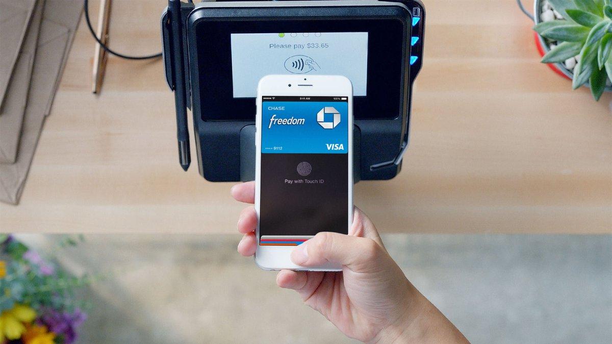 Um dia depois da Polônia, Apple Pay chega também à Noruega » https://t.co/YQItiA3Cm3 (por @rfischmann)