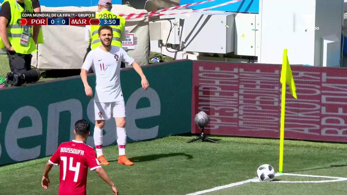5 quick thoughts on Cristiano Ronaldo's goal against Morocco, which was so much more than it seemed