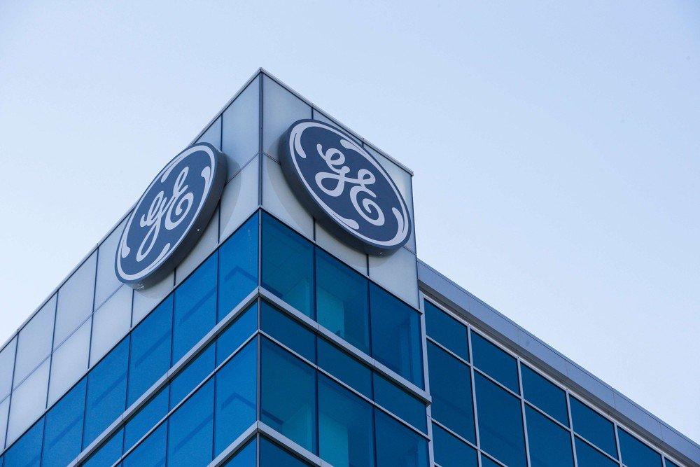 En difficulté, General Electric est exclu du Dow Jones >> https://t.co/pKTM6GLIyu