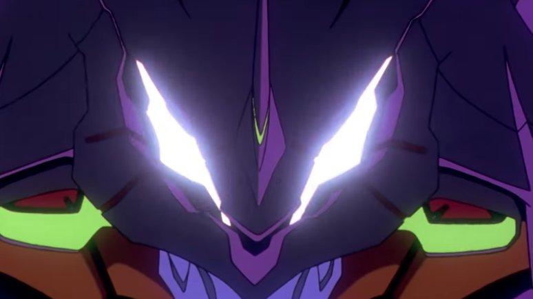 Kotaku On Twitter Neon Genesis Evangelion Theme Gets An Official