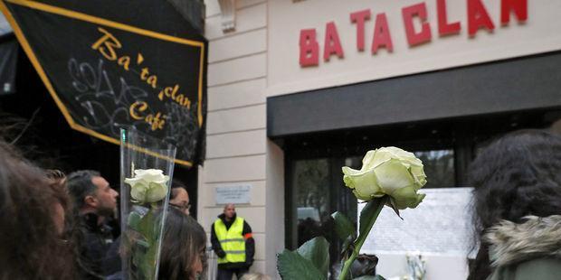 13-Novembre : la stratégie de défense de Mohamed Bakkali, soupçonné d'être le logisticien des attentats https://t.co/VqPOjojP1q