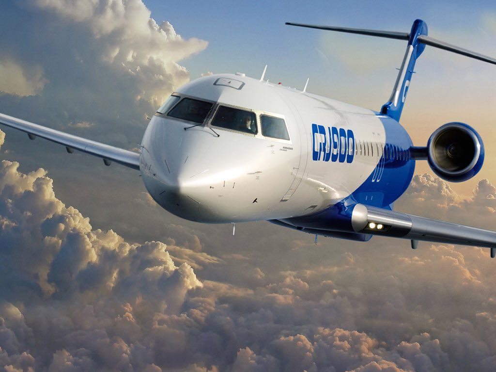 Great news for Belfast: Bombardier wins £730m order from American airline @Delta for 20 CRJ 900 regional jets  http:// reut.rs/2I3BMPu  &nbsp;   #Belfast #UKmfg <br>http://pic.twitter.com/7E8XO47pkk