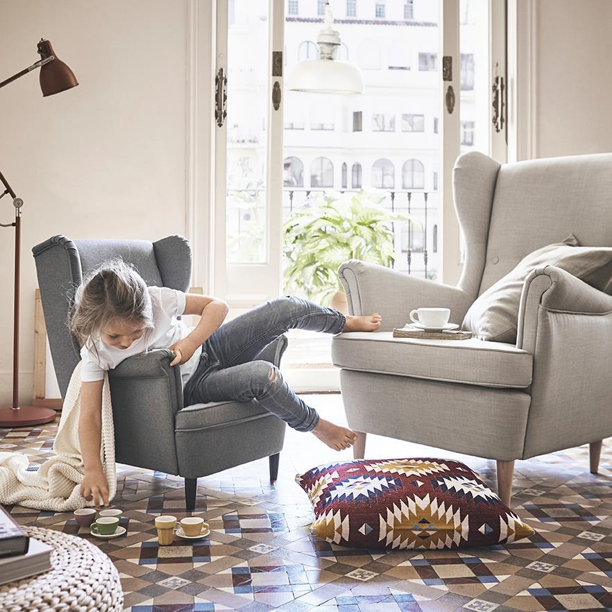 Ikea Schweiz On Twitter Kinder Werden Sich Im Kleinen Strandmon