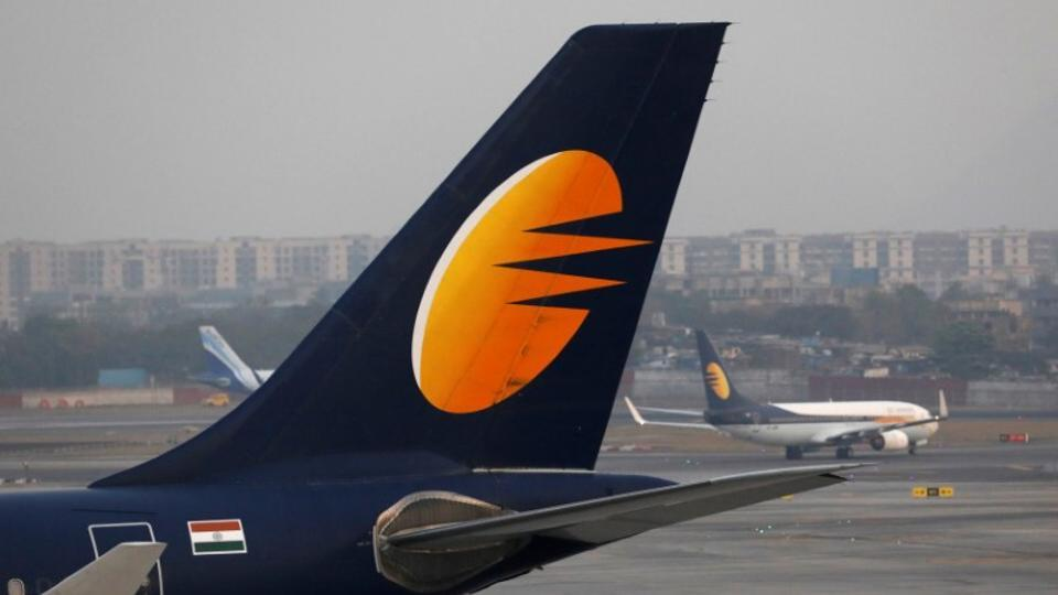 Jet Airways inducts first of 150 Boeing 737 Max planes https://t.co/7W9Nbd4YZH