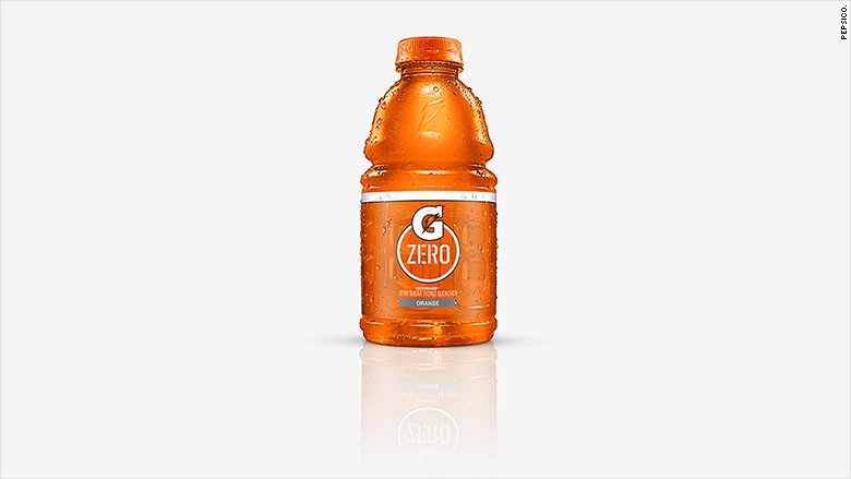 Gatorade is going sugarless for the first time in its 53-year-history https://t.co/dRcbAfSRr9