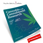 Image for the Tweet beginning: Top download from Cannabis and
